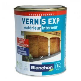Vernis bois pierres fer ext rieur eurodouglas for Vernis bois exterieur