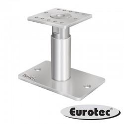 Pied de poteau réglable PediX - EUROTEC