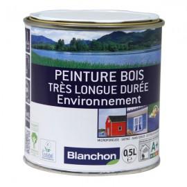 Peinture Bois Très Longue Durée Environnement
