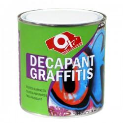 Décapant Graffitis