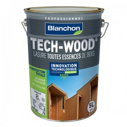 Lasure Tech-Wood