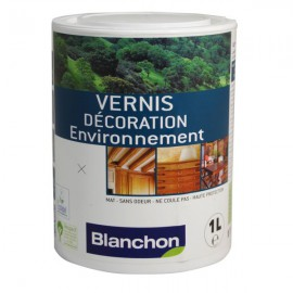 Vernis Décoration Environnement