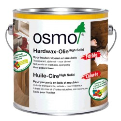 Huile-Cire Colorée OSMO