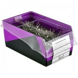 Boîte de 1kg - Pointes Tête Bombée - Inox A2