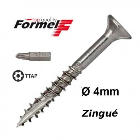 Vis Formel F -Empreinte Etoile- Ttap A2 Fp