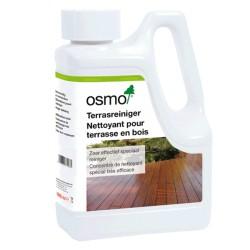 Nettoyant pour Terrasse en Bois