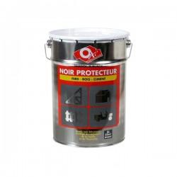 Noir Protecteur Targol X Black