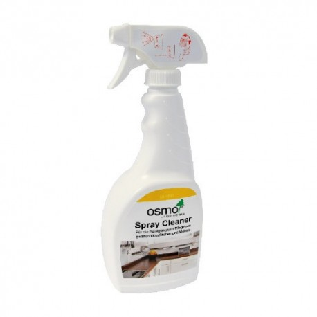 Nettoyant Osmo en Spray