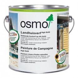 Lasure naturelle à l'huile OSMO